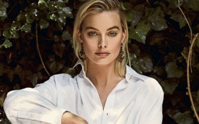 Margot Robbie In Talks For WB's 'Barbie' Movie – Patty Jenkins Circling To Direct
