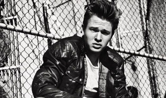 Ansel Elgort Tapped To Play Tony In Spielberg's 'West Side Story' Remake For Fox