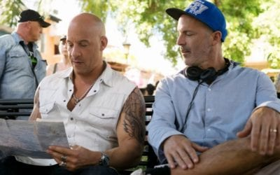 UPDATE: Vin Diesel's 'XXX 4' Eyes Possible January Start In China Before 'Furious 9's Spring Shoot