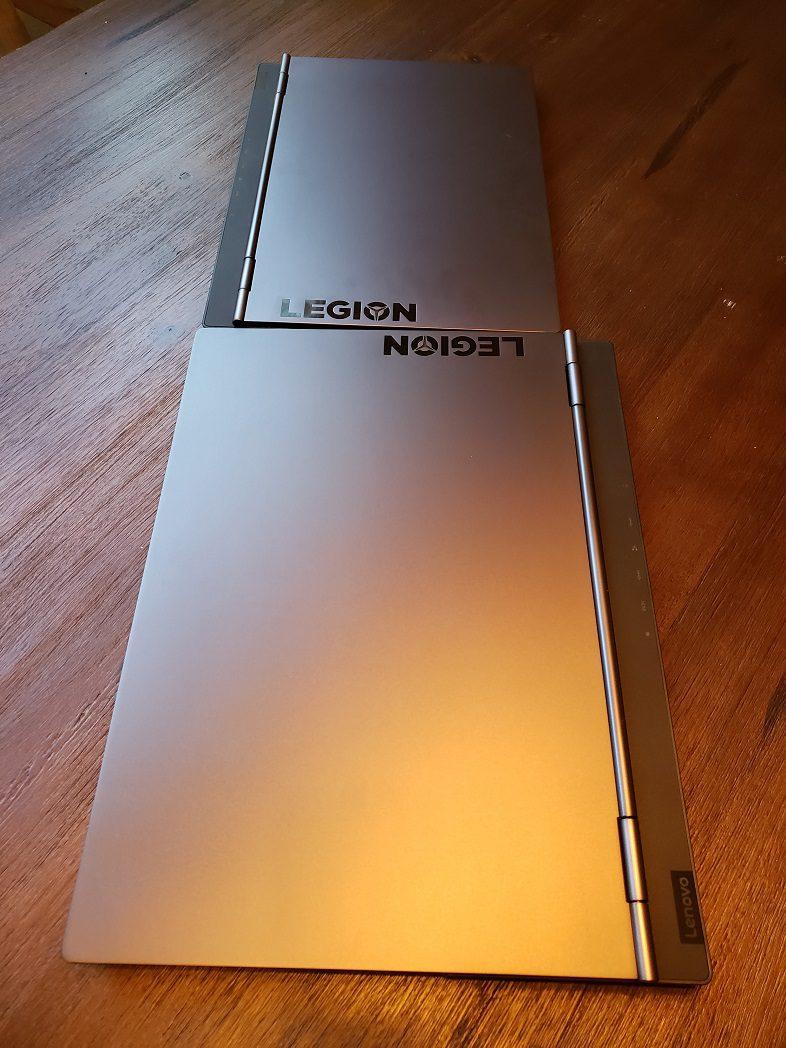 Review: Lenovo Legion Y730-15 - GWW