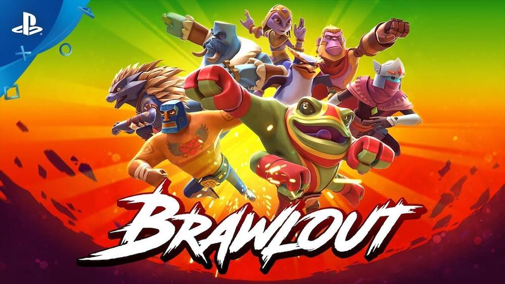 Brawlout PS4 Review
