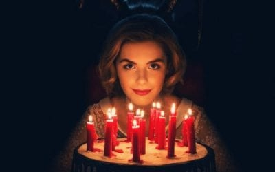 The Chilling Adventures of Sabrina Season 1, Episodes 1-4 Review