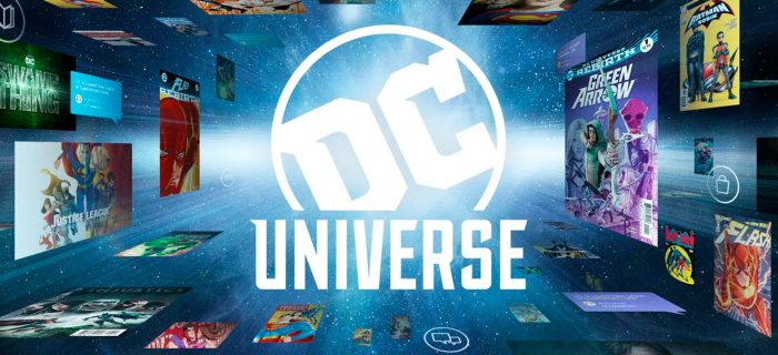 DC Reveals Release Dates For DC Universe Shows
