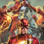 The flash #57