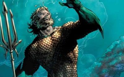 Justice League #10 Review