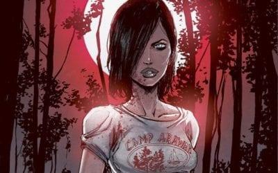 Hack/Slash: Resurrection #12 Review