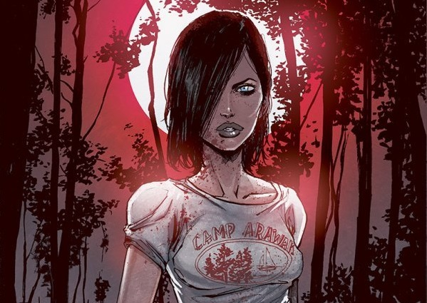 Hack/Slash: Resurrection #12 Review
