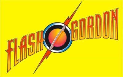 Flash Gordon Gets A Director