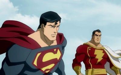 Rumor: Superman Shazam Cameo Update