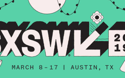 South by Southwest announces Keynote, Joseph Lubin and featured speakers Zoe Saldana, Wyclef Jean and more!
