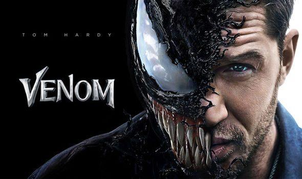 Venom Review