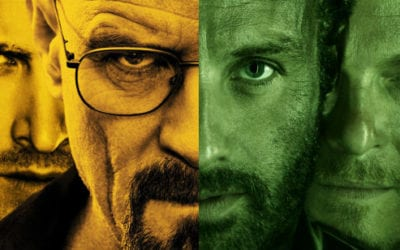 AMC Developing Films Based on 'The Walking Dead' and 'Breaking Bad'
