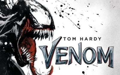 'Venom' Blu-Ray Date And Special Features Announced