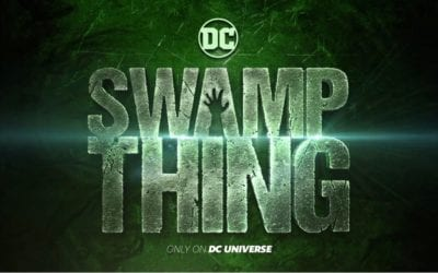 'Swamp Thing' Finds Villain In Will Patton