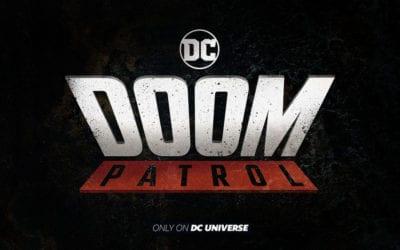 EXCLUSIVE: 'Doom Patrol' 1×04 and 1×05 Directors Revealed