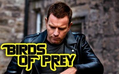 Ewan McGregor Reportedly In Talks To Play 'Birds of Prey' Villain Black Mask