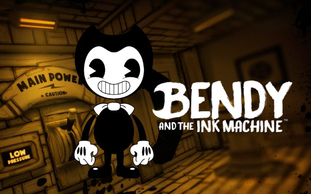 Bendy and the Ink Machine Review (Nintendo Switch)