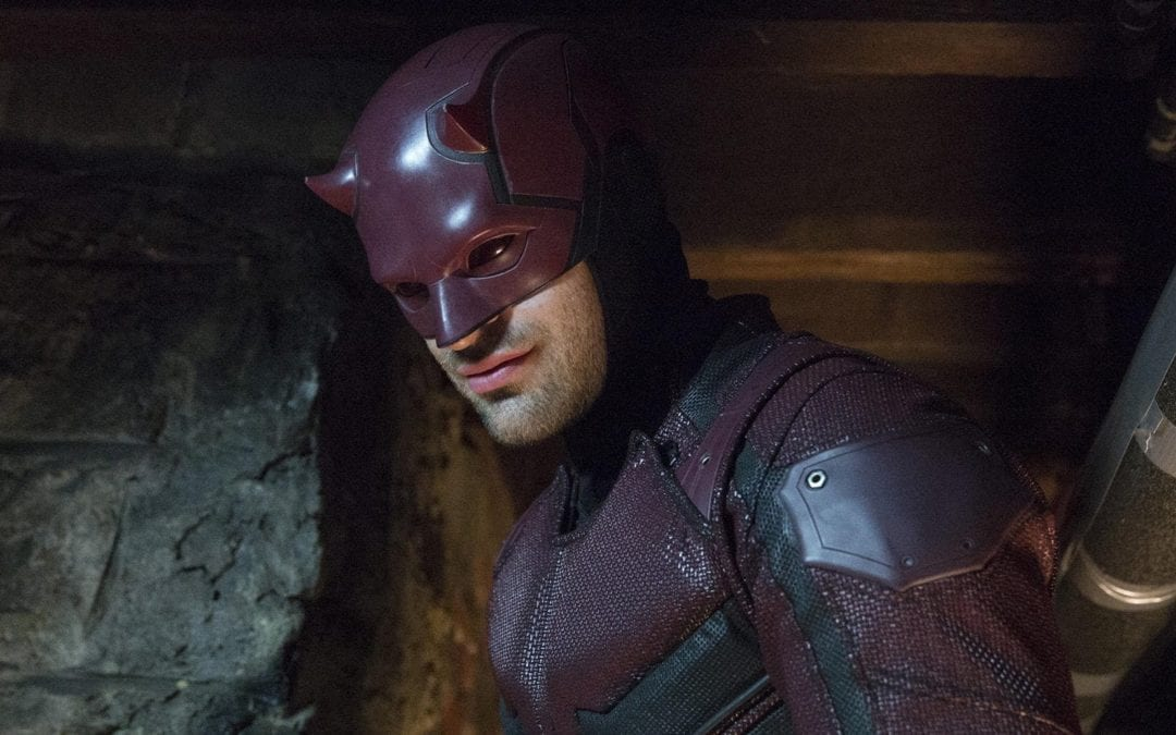 'Daredevil' Cancelled After Three Seasons