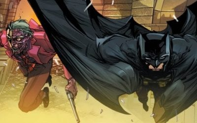 Detective Comics #993 Review