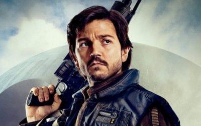 'Rogue One' Prequel Series Set For Disney Plus