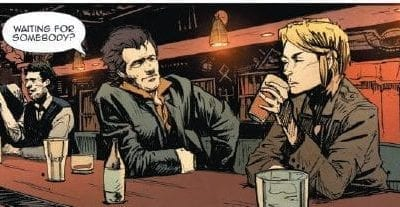 Night Moves #1 Review