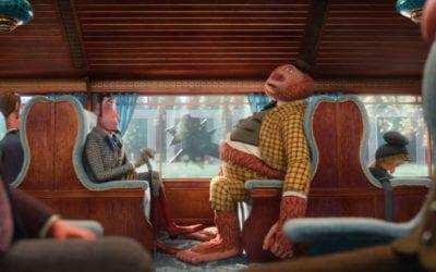 TRAILER: Meet The Fantastic Mr. Link From Laika's Next Film 'Missing Link'