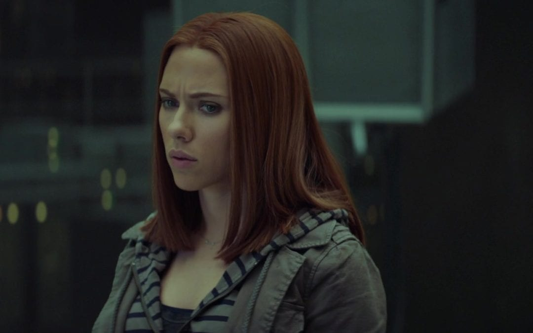 Marvel's 'Black Widow' Character Breakdowns Revealed including the Antagonist