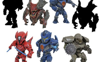 Diamond Select Toys Has New Marvel Dioramas and More Available Now