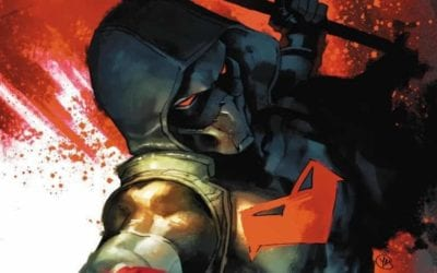 Red Hood: Outlaw #28 REVIEW