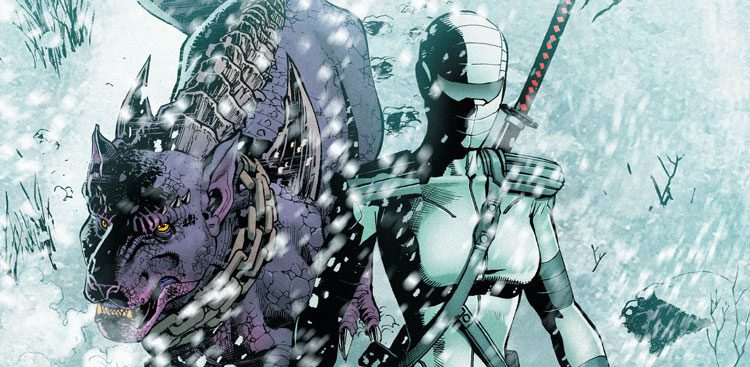 The Silencer #11 REVIEW