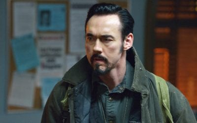 'The Strain/Resident Evil' Actor Kevin Durand Confirmed To Play 'Swamp Thing' Villain Floronic Man