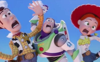 TRAILER: 'Toy Story 4' Teaser Setting Up An Eventual Emotional Rollercoaster?