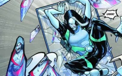 Domino #8 REVIEW