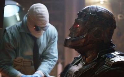 "'Titans' 1×04 ""The Doom Patrol"" Review"