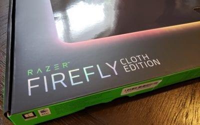 Review: Razer Firefly