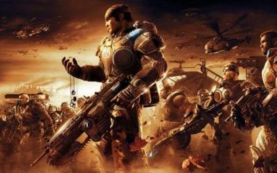 'Gears Of War': F. Scott Fraizer To Pen Movie Script