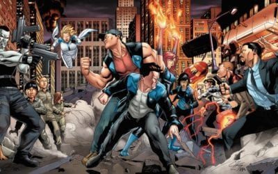 RUMOR: Justin Tipping To Direct Sony's 'Harbinger'