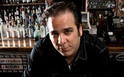 Interview with Jimmy Palmiotti at MCM Comic-Con London