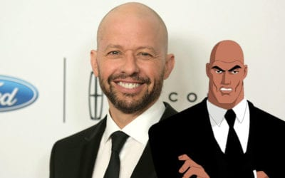 Jon Cryer Boards 'Supergirl' As Lex Luthor