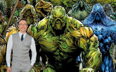 'Swamp Thing': Kevin Durand Reportedly In Talks To Join As Jason Woodrue