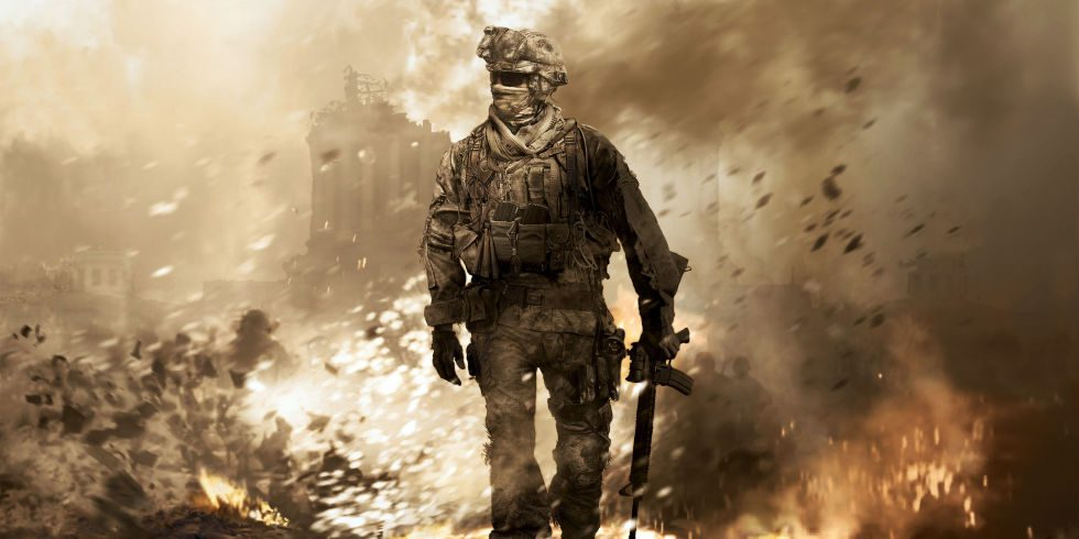 Joe Robert Cole To Write 'Call of Duty' Movie Sequel