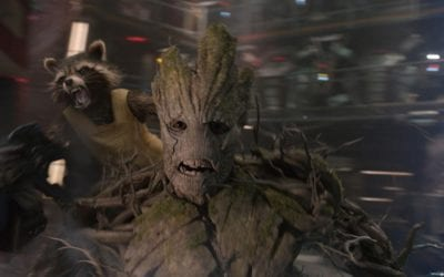 RUMOR: Marvel Studios Contemplating Over a 'Rocket and Groot' Limited Series on Disney+