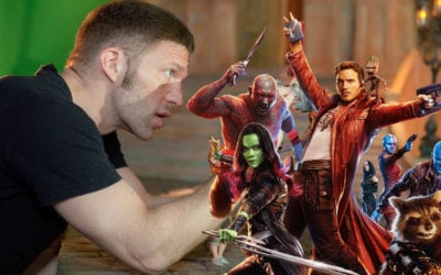 RUMOR: Travis Knight Eyed To Direct 'Guardians Of The Galaxy Vol. 3'