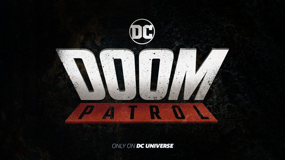 'Doom Patrol': First Teaser And Posters Released