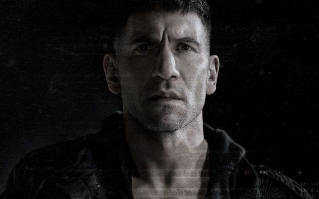 'The Punisher': Season Two Set For January Debut-New Teaser Released