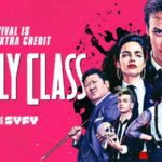 Deadly Class Season 1, Episodes 1-4