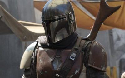 'The Mandalorian': Disney+ Star Wars Series Full Cast List Released