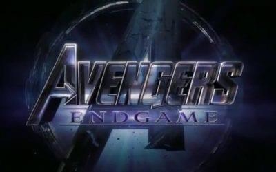 'Avengers: Endgame' Trailer Released-Title Confirmed