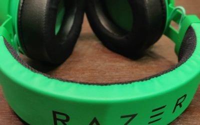 Review: Razer Kraken Tournament Edition