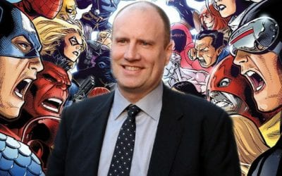 Kevin Feige Can Start Using Fox/Marvel Characters in Early 2019
